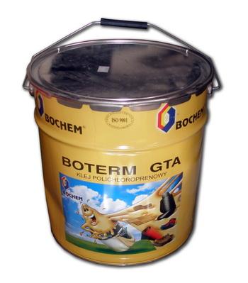 Клей Boterm GTA