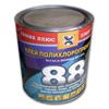 Клей 88 полихлоропреновый 2,3кг 3л